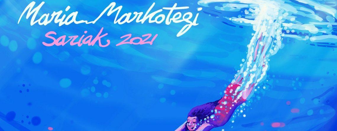 MARIA MARKOTEGI SARIAK 2021